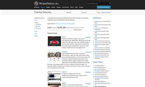 wordpress layout guide free wordpress themes the ultimate guide wpmu dev