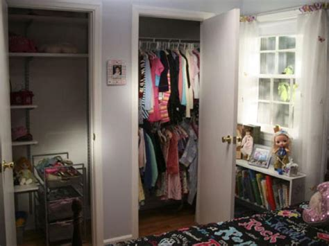 how to organize a closet with sliding doors how to replace sliding closet doors hgtv