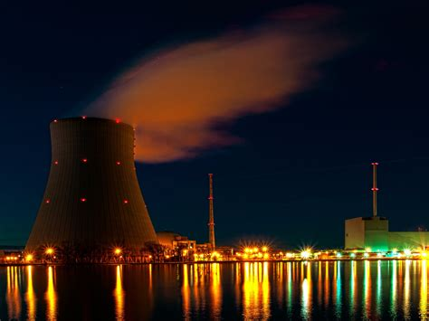 era nuclear a cold war era nuclear power plant could save us from