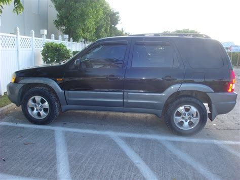 mazda suv for sale 2001 mazda tribute suv black for sale 3900 obo auc