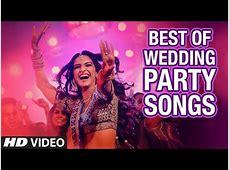 Best Of Bollywood Wedding Songs 2015 | Non Stop Hindi ... Wedding Dance Music 2015
