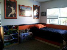 bedroom and more sf boys sf giants room