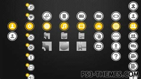 ps3 theme maker online ps3 themes 187 sword art online interface