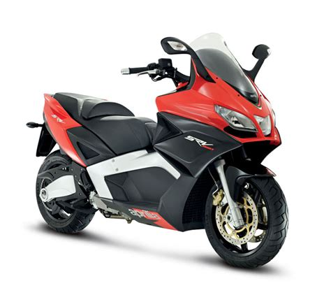 Aprilia Unveils SRV 850 ?Maxiscooter? « MotorcycleDaily