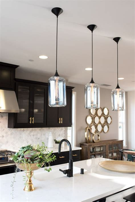 kitchen lighting fixtures island lighting ideas
