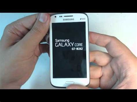 reset samsung i8262 how to hard reset samsung galaxy core 2 sm g355h