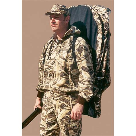 gooseview layout blinds gooseview 174 x terminator layout blind farmland gold camo