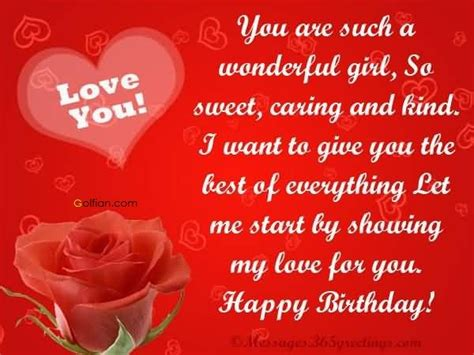 Happy Birthday Wishes In For Lover 75 Beautiful Birthday Wishes For Lover Best Birthday