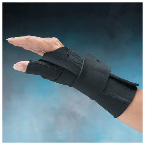 North Coast Medical Comfort Cool Arthritis Wrist And Thumb