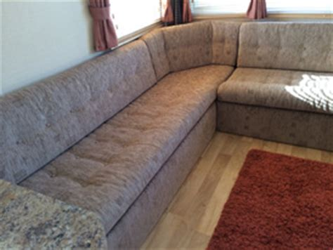 re upholstery for static caravans caravan motor caravan boat furnishings and upholstery