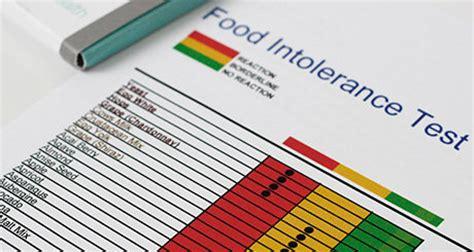 food intolerance test iqcure 174 food intolerance test