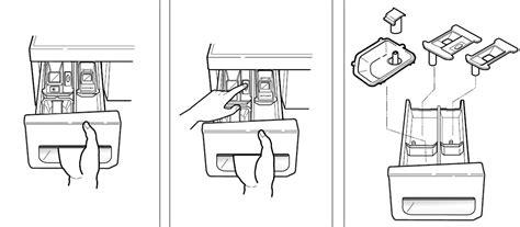Entretien Machine à Laver Le Linge by ᐅ Comment Entretenir Votre Machine 224 Laver Consultez