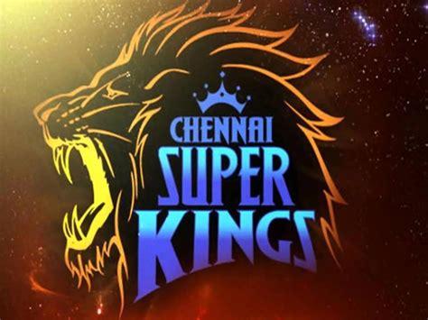 chennai super kings logo youtube