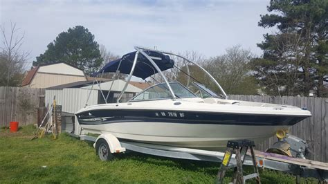 new boats under 10000 sea ray 2005 for sale for 10 000 boats from usa