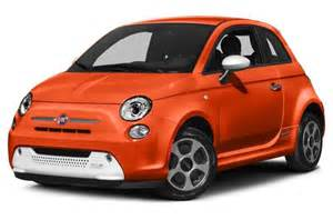 Buy Fiat 500e 2016 Fiat Price Quote Buy A 2016 Fiat 500e Autobytel