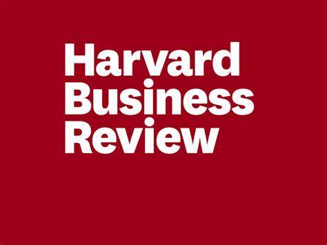 Can You Get A Harvard Mba by Greg Featured In Harvard Business Review Greg Mckeown