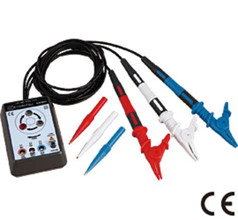 Kyoritsu 4118a Loop Pfc Psc Tester thiẠt bá ä o thá tá pha kyoritsu 8031f k8031f nh 224 ph 226 n