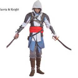 assassin creed halloween costume online buy wholesale assassins creed costume from china