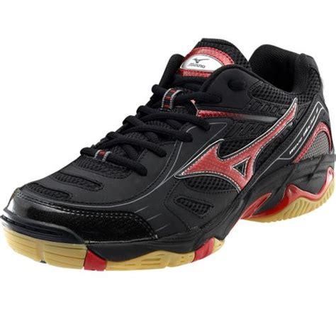 Jual Sepatu Mizuno Badminton sepatu volley mizuno