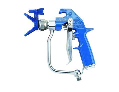 Spray Gun Profesional F75 Hvlp Crossman Usa graco heavy duty texture airless spray gun