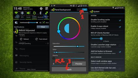 xposed android personaliza cada rinc 243 n de tu android con xposed y sus m 243 dulos el androide libre
