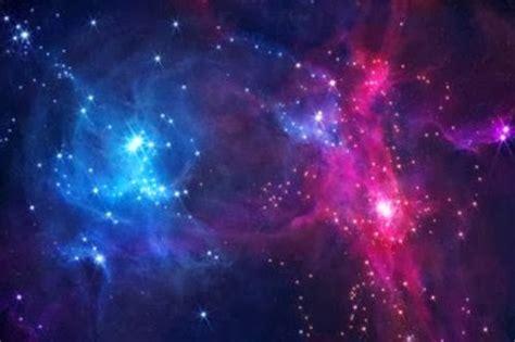 imagenes gracias universo obtienen im 225 genes de las nubes roja ngc 2014 y azul ngc