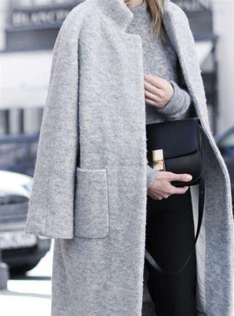 Classic Fashion Big Box Grey Intl 17 best ideas about grey coats on gray coat