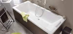 baignoire 2 places dos deux personnes