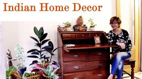 home decor study room indian home decor ideas study room desk decor for summers youtube