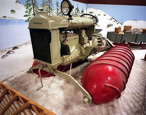 1929 fordson snow machine concept video wimpcom fordson snow machine 1929 concept