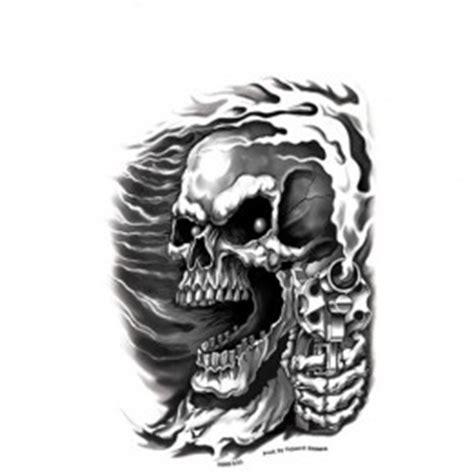 tous les accessoires t 234 te de mort skull pour motos