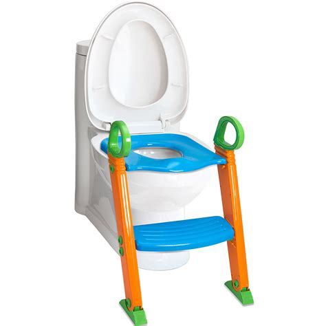 Child Step Stool For Toilet by Potty Seat With Step Stool Ladder For Child