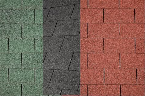 Felt Shingles For Sheds by High Quality 4 Tab Square Felt Roof Shingles Stables Summer House Sheds Ebay