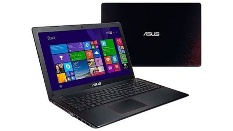 Asus Laptop For Gaming Specs gaming laptop asus r510jx features specs and price device boom