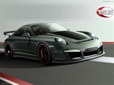 porsche car porsche 911 design concept by techart car picture