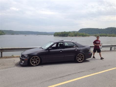 lowered lexus is300 is300 lowering and improving pics thread page 3