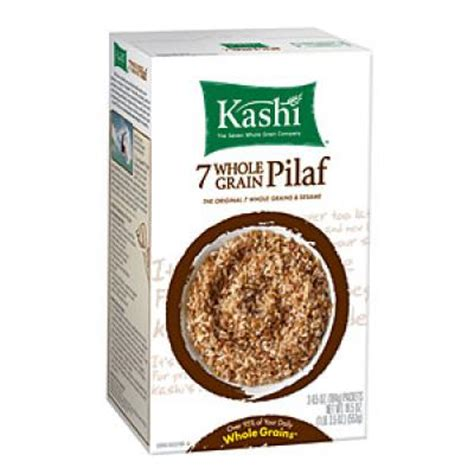 7 whole grain pilaf top 10 best healthy processed foods cooking light