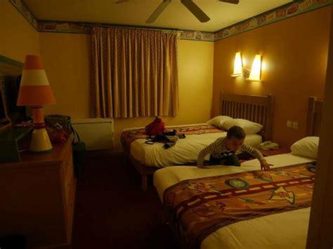 chambre f馥 chambre familiale picture of disney s hotel santa fe