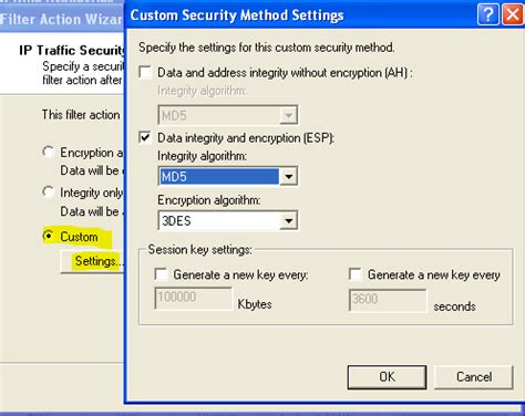 configure xp linux configure a vpn tunnel between linux and windows xp