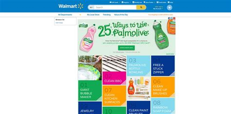 Sweepstakes Period - palmolive dish liquid sweepstakes