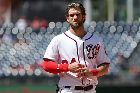 Andrew Harper Sweepstakes - chicago cubs what bryce harper on the cubs might look like