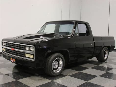 87 chevrolet truck for sale chevrolet c10 350 tbi 1987 up sold classicdigest