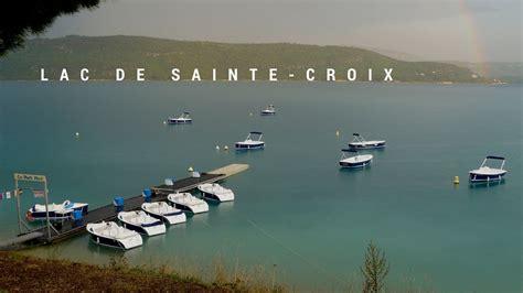 electric boat verdon lake in france the best 10 ruban bleu
