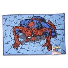 spiderman rugs bedroom 1000 images about comic book avengers bedroom on