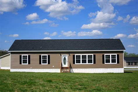 is a modular home a mobile home modular home clayton modular homes va