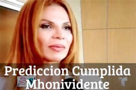 predicciones horoscopos 2016 mhoni vidente mhoni vidente profecias de mhonividente 2014 share the