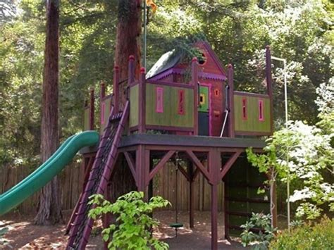 33 best images about tree houses on pinterest disney villas and resorts 33 simple and modern kids tree house designs freshnist