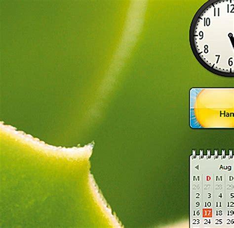 Die Besten Gadgets Für Windows 7 by Pc Anwendungen Die Besten Desktop Apps F 252 R Windows 7 Und