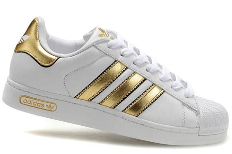 Adididas Superstar Ready s adidas superstar 2 5 trainer white black gold size