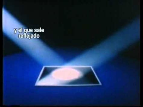 imagenes de la reflexion fisica fisica reflexion de la luz youtube